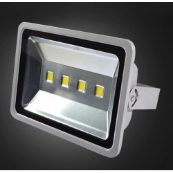 200W led bouwlamp IP65 Helder wit