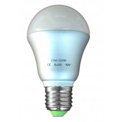 LED lamp | dimbaar | E27 | 4 Watt | vervangt 40 Watt
