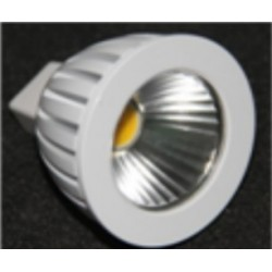 GU10 | Dimbaar | 4W | 380-450Lm | COB | led