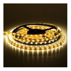 Led strip warm wit ip65