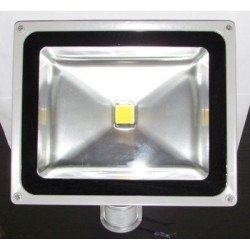 50w GROEN LED Floodlight ip65 met beweging sensor
