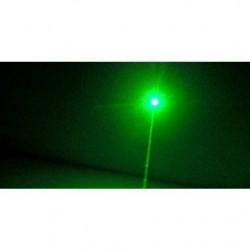 20W LED Bouwlamp  IP65 groen