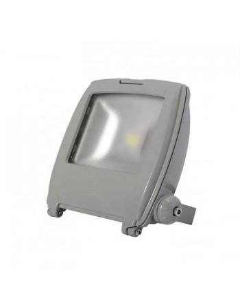 LED  verstraler 20W warm wit