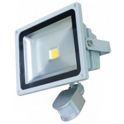 50w LED Bouwlamp koud wit...