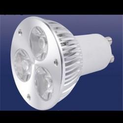 GU10 | 3x1watt | LED-Spot...
