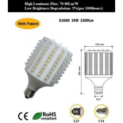 Led spaarlamp LM2160 3XSRY led
