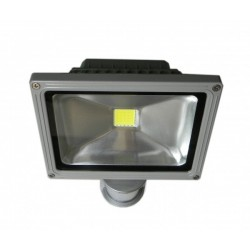 30w LED Bouwlamp 12V-CW met...