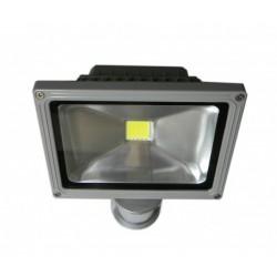 30W LED Bouwlamp 12V met...
