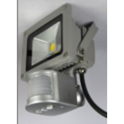 20w Bouwlamp LED Warmwit...