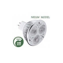 MR16 | GU5.3 | 6watt | LED...