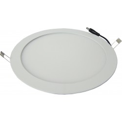led panel 240*240 ronde...