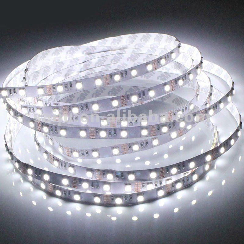 Ledstrip  wit ip65
