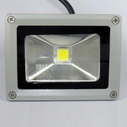10w LED Bouwlamp dag licht wit